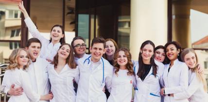 Medizinstudium ist auch ohne Top-Abi möglich