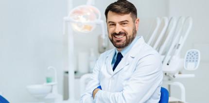 Medizinklimaindex: Stimmung der Zahnärzte steigt am stärksten
