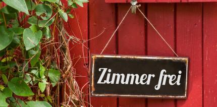 Wohnung an Medizintouristen untervermietet: 33.000 Euro Strafe