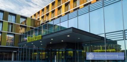 Universitätszahnklinik Wien: Tag der offenen Tür am 20. Oktober