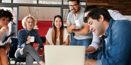 Sechs Tipps um Meetings effektiv zu führen und zu gestalten