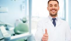 2,97 Prozent mehr Honorar für Zahnärzte in Westfalen-Lippe