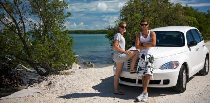 Mietwagen im Urlaub: Spanien, Zypern & Kroatien günstig