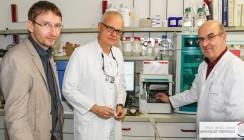 Enzyme & Zahngesundheit: Miller Preis für Greifswalder Forscher