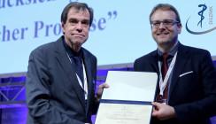 Miller-Preis für Priv.-Doz. Dr. Dr. Christian Kirschneck