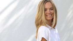 """Mut zur Lücke: Polizistin mit Zahnlücke wird """"Miss Germany"""""""