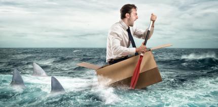 Challenge accepted: Mitarbeiter erfolgreich durch Krisen führen