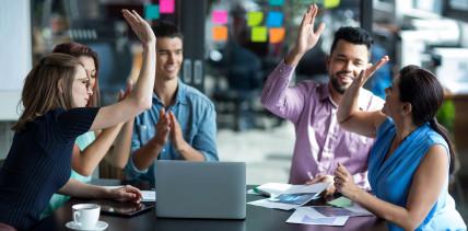 Mitarbeiter sind das wertvollste Kapital jeder Praxis