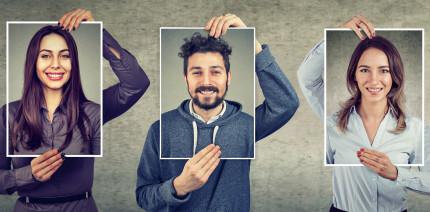 Dürfen Fotos von Mitarbeitern auf die Unternehmens-Website?