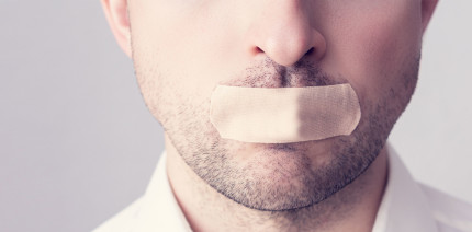 Mund zu! Abnehmen und gesunde Zähne durch Mouth Taping?