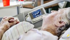 BZÄK zur Mundgesundheit von Bewohnern in Pflegeheimen