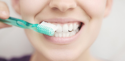 Mundhygiene kann zum Erfolg einer Krebstherapie beitragen