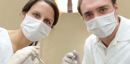 Kontaminationspotenzial von Mund-Nasen-Schutzmasken