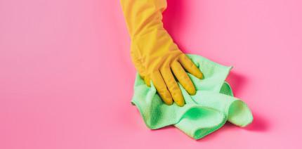 Bakterien & Co. – Mehr Mut zu weniger Reinlichkeit?