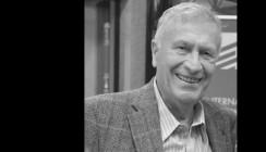 DGZI-Mitglied verstorben – Prof. Dr. Dr. Eckhard Dielert