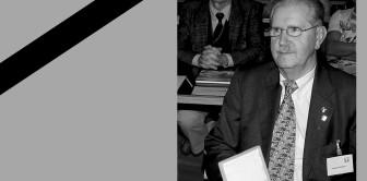 Nachruf Friedrich Römer – Ein Pionier der Prävention
