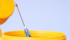 Neue Empfehlungen zur Nachsorge von Stichverletzungen