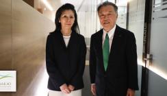 Foundation Nakao finanziert Mundgesundheitsforschung