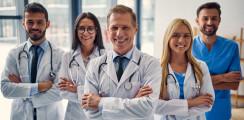 Erstmals Anstellung von Ärzten bei Ärzten möglich