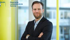 Wechsel: BLZK mit neuem Hauptgeschäftsführer