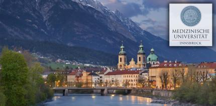 Innsbruck: Universitätsklinik mit neuem Klinikdirektor