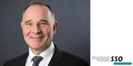 Der neue SSO-Präsident heisst Jean-Philippe Haesler