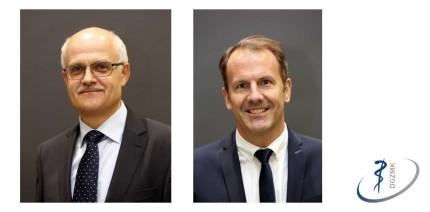 Dr. Wucherpfennig neuer Generalsekretär der DGZMK