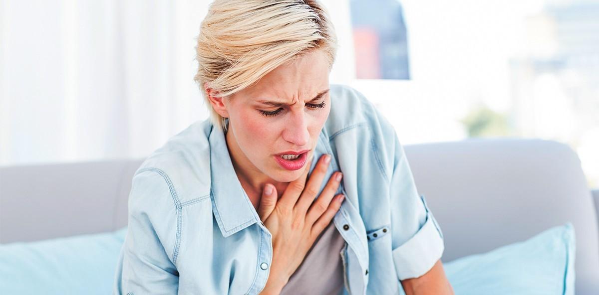 Akuter Asthmaanfall in der Praxis: Schnell und richtig handeln - ZWP ...