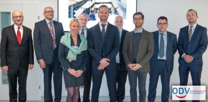 ODV-Wissenschaftspreis der ZIV 2019 vergeben