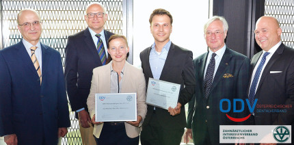 ODV-Wissenschaftspreis des ZIV 2018 ausgelobt