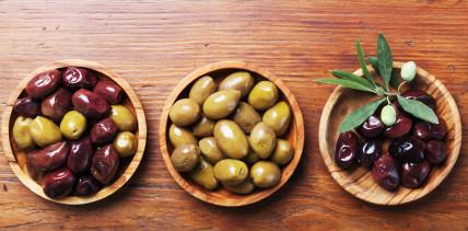 Orale Infekte: Wie Oliven bald Antibiotika ersetzen könnten