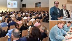 6. Nationales Osteology Symposium in Frankfurt