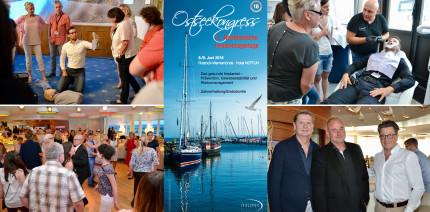 Ostseekongress: Sonne, Strand und exklusive Fortbildung