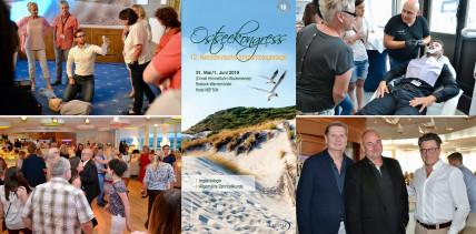 Ostseekongress – Fortbildung mit Sonne, Strand und Meer
