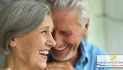 Weniger Parodontalerkrankungen – Handlungsbedarf bleibt bestehen