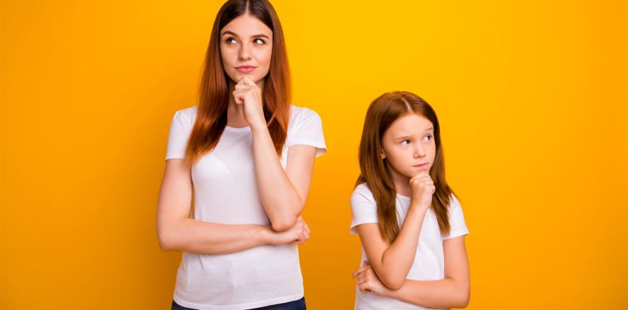 Zahnfleischerkrankung der Kinder abhängig vom Status der Eltern