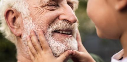 """""""Gute"""" Gene, """"schlechte"""" Gene – Parodontitis ist zum Teil erblich"""