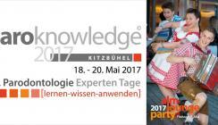 24. Parodontologie Experten Tage in Kitzbühel