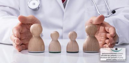 Verbesserung der Patientensicherheit