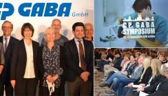 Mehr als ein gesundes Lächeln – CP GABA Symposium 2019