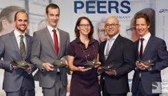 PEERS-Förderpreise und -Jahrestreffen