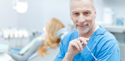 Pflege-Gruppenversicherung für Wiener Zahnärzte und Angehörige