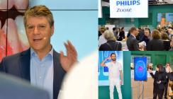 Pressefrühstück: Morgenstund hat Philips im Mund