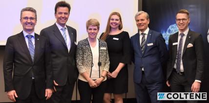 Neue Kooperation, breiteres Portfolio – Coltene wächst weiter