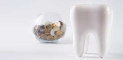 Bürgerversicherung: 62.000 Euro Verlust für Zahnärzte