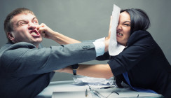 Gewalt am Arbeitsplatz:Beschäftigte besser schützen