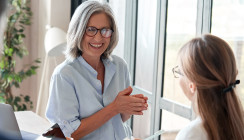 Wenn ältere Beschäftigte ihr Wissen nicht mit Jüngeren teilen