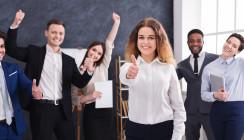 Wie man zum attraktiven Arbeitgeber wird