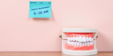 BLZK und KZVB: Zahnarzttermine sollten nicht aufgeschoben werden!