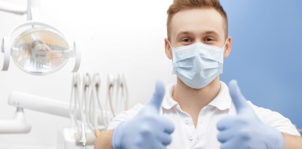 COVID-19 als Berufskrankheit – Zahnmedizin kommt am besten weg